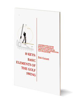 Basic elements of golf swing