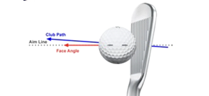 Golf swing fundamental